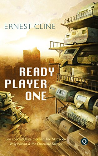 9789021409115: Ready Player One
