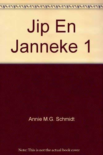 9789021431130: Jip En Janneke 1