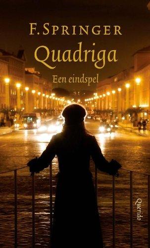 Quadriga: een eindspel - F. Springer
