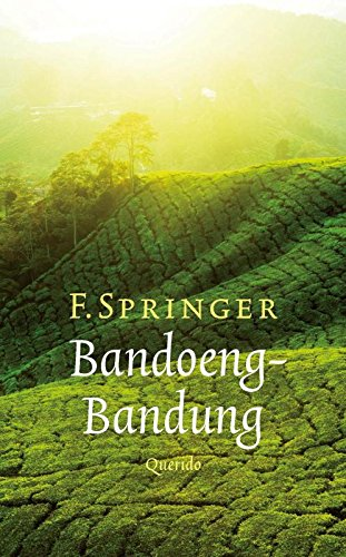 9789021439273: Bandoeng-Bandung / druk 10: een novelle