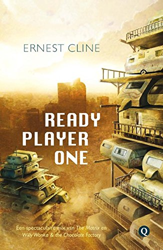 9789021449753: Ready player one