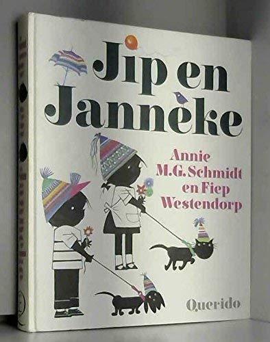 9789021481036: Jip en Janneke