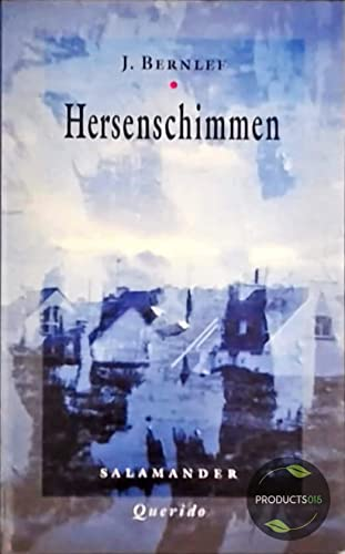 9789021497112 Hersenschimmen Salamander Abebooks J