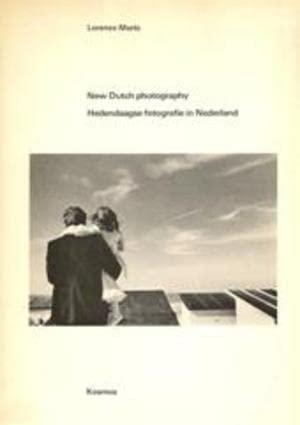 New Dutch photography. Hedendaagse fotografie in Nederland: Merlo, Lorenzo