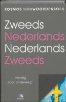 9789021545530: Zweeds - Nederlands / Nederlands - Zweeds / druk 1 (Kosmos mini woordenboek)