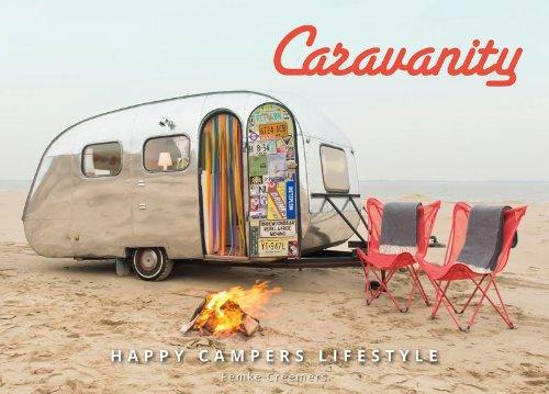 9789021557014: Caravanity: happy campers lifestyle