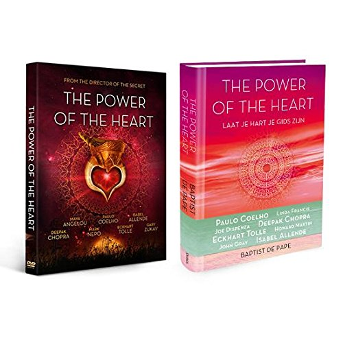 9789021559209: The power of the heart