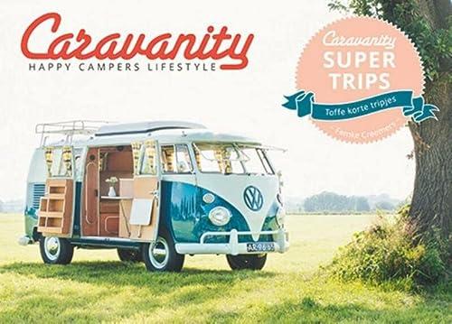 9789021561325: Caravanity Supertrips