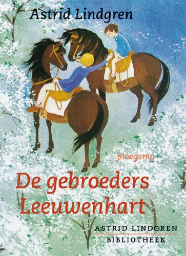 9789021615929: De gebroeders Leeuwenhart