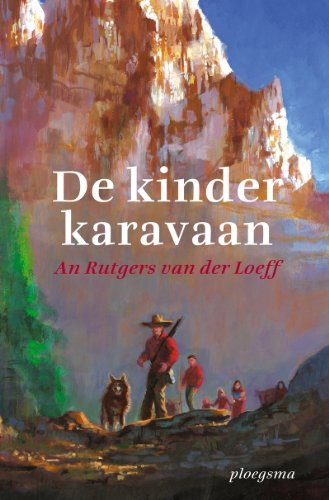 9789021619996: De kinderkaravaan (Ploegsma kinder- & jeugdboeken)