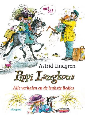 9789021666419: Pippi Goes on Board (Pippi Longstocking Books)