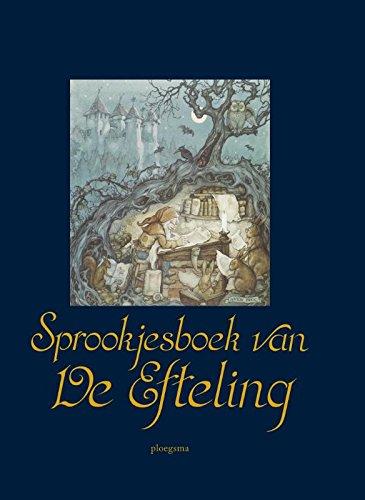 9789021666761: Sprookjesboek van De Efteling