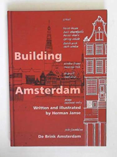 Building Amsterdam