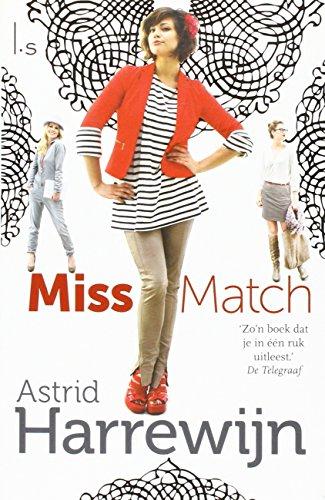 9789021807010: Miss Match