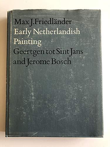 9789021896496: Friedlander early nl painting vol 5