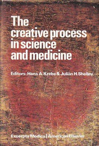 Creative Process in Science and Medicine: Symposium