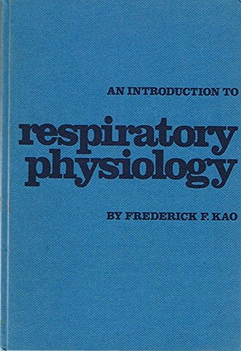 9789021991467: Introduction to Respiratory Physiology