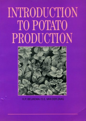 9789022009635: Introduction to Potato Production