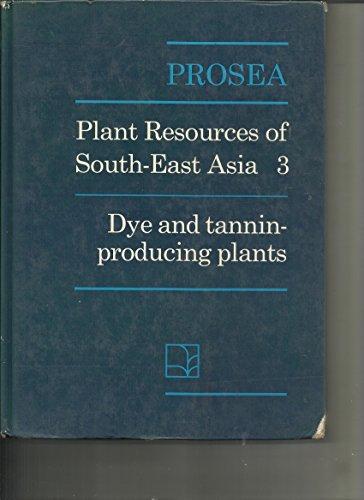Plant Resources of South-East Asia No. 3: Lemmens, R.H.M.J. &