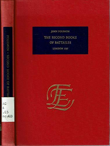 The Second Booke of Battailes: Polemon, John