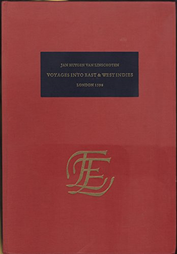9789022106754: Discourse of Voyages into East & West Indies: London 1598 (English Experience Series; No. 675)