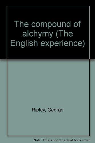 9789022108871: The Compound of Alchemy