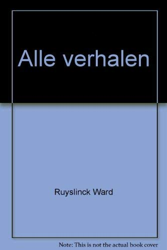 9789022307434: Alle verhalen (Dutch Edition)