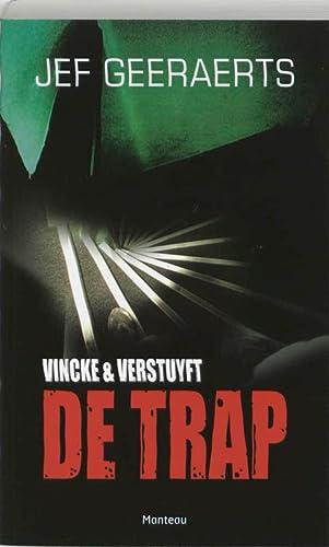 9789022318522: De trap / druk 11