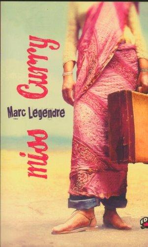 Miss Curry: Legendre, Marc