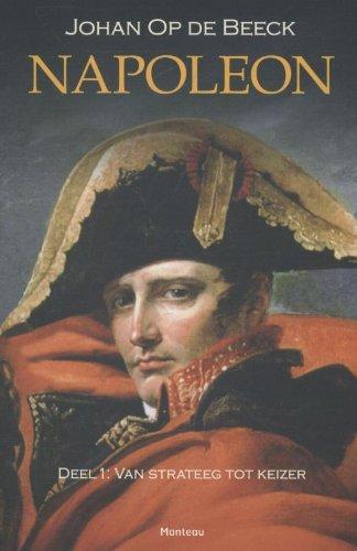 9789022329115: Napoleon