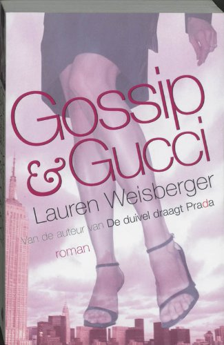 9789022541197: Gossip & Gucci