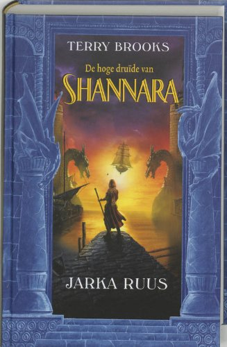 9789022541432: High Druid of Shannara