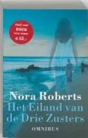9789022543429: Three Sisters Island Trilogy: Dance Upon the Air, Heaven & Earth, Face the Fire (Dutch language)