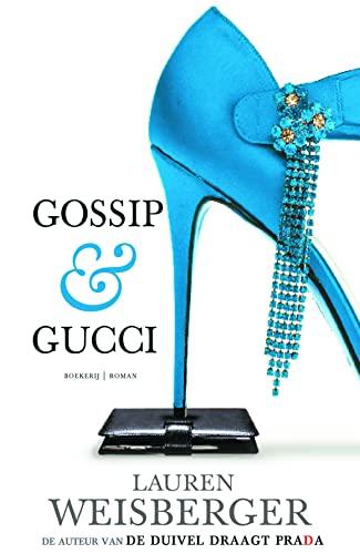 9789022549162: Gossip & Gucci