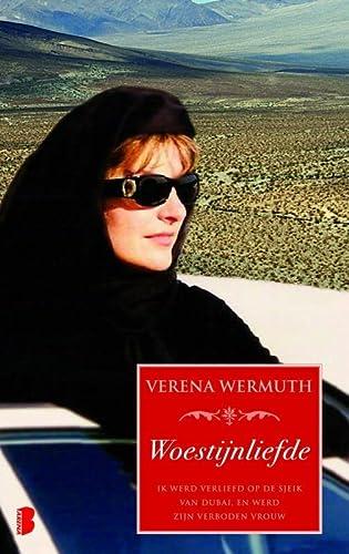 Woestijnliefde: Wermuth, Verena