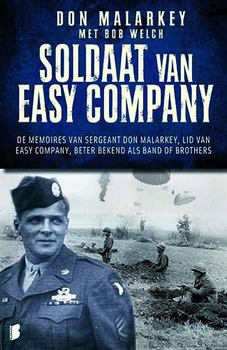 9789022553879: Soldaat van Easy Company