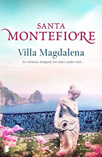 9789022562284: Villa Magdalena