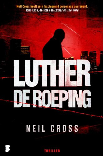 9789022565384: Luther - De roeping