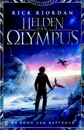 9789022565452: De Zoon van Neptunus (Helden van Olympus, #2)