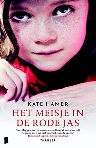 Het meisje in de rode jas: wat: Hamer, Kate