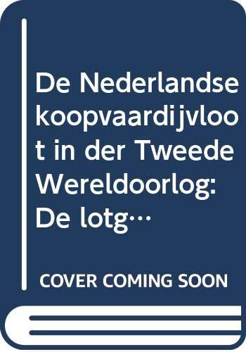 9789022819814: De Nederlandse koopvaardijvloot in de Tweede Wereldoorlog: De lotgevallen van Nederlandse koopvaardijschepen en hun bemanning (De Boer maritiem) (Dutch Edition)