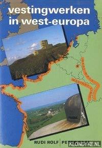9789022836132: Vestingwerken in West-Europa (Dutch Edition)