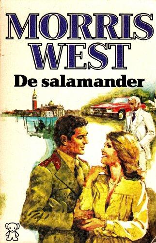 DE SALAMANDER: WEST, MORRIS