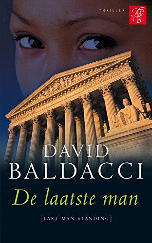 De laatste man - David Baldacci