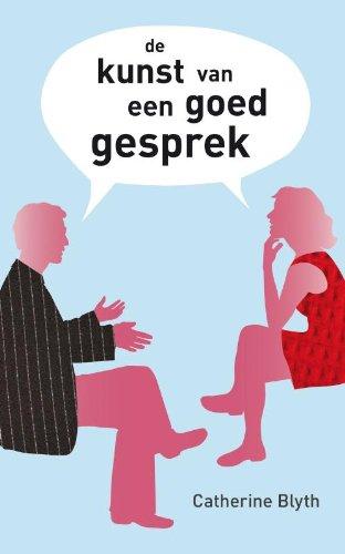 9789022994078: De kunst van een goed gesprek