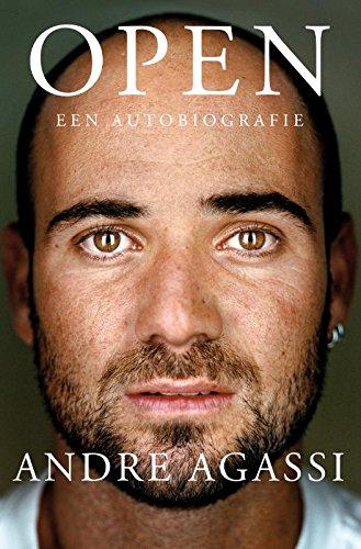 9789022994849: Open / Een autobiografie / druk 1