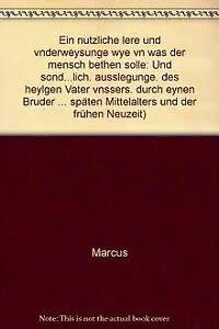 9789023210610: Spigell Des Ehlichen Ordens Volume 2