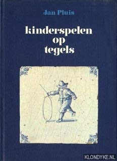 Kinderspelen op tegels.: DR. MINZE VAN