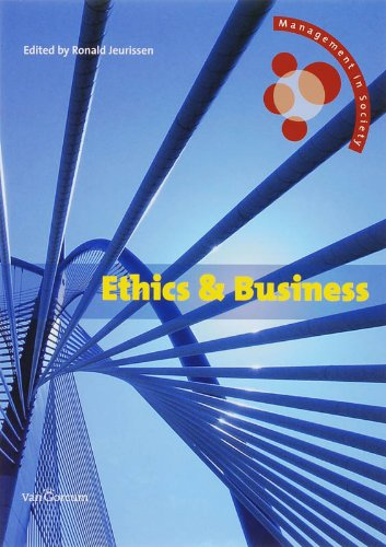 9789023243519: Ethics & Business