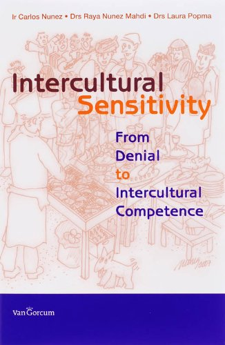 9789023243700: Intercultural Sensitivity: from denial to intercultural competence
